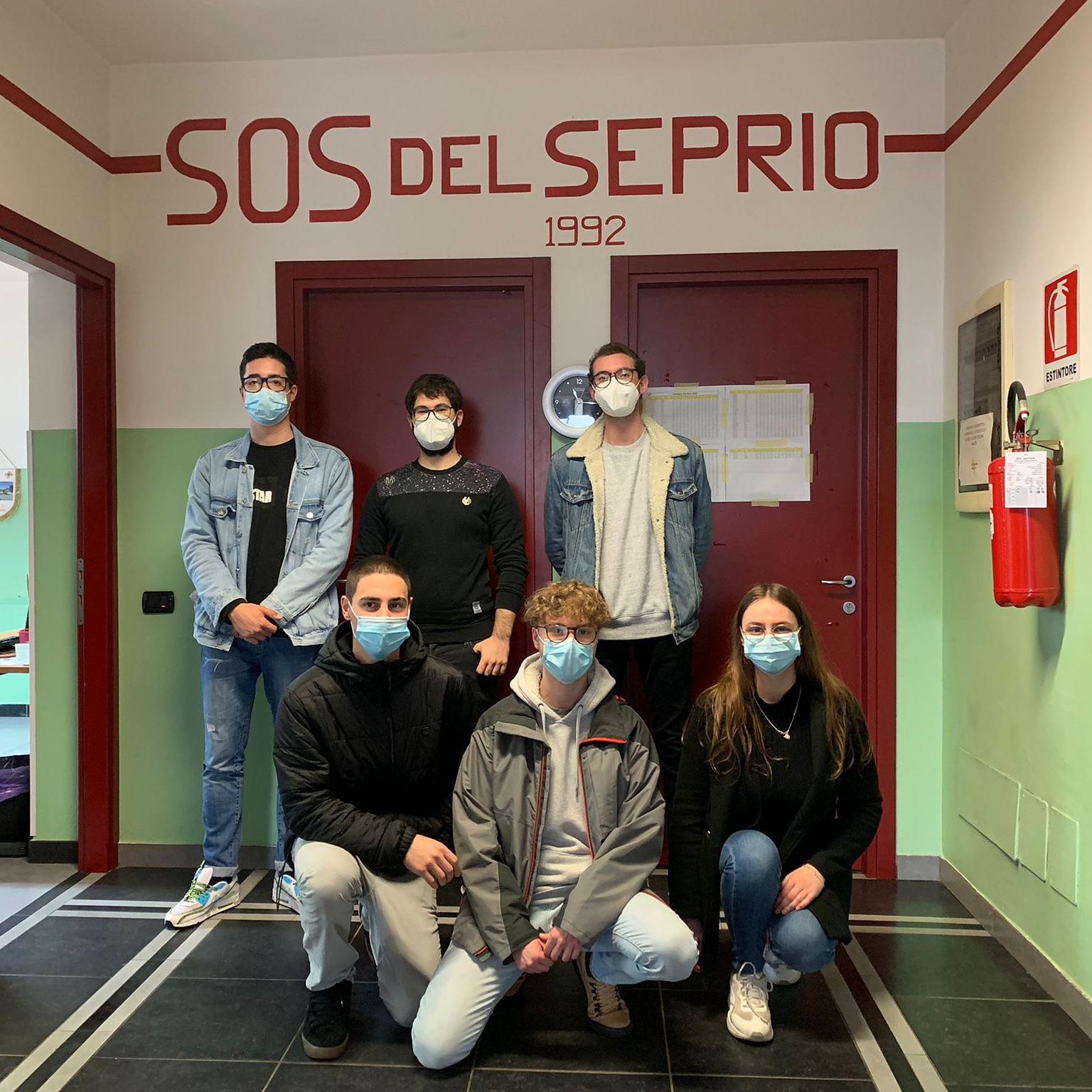SOS del Seprio
